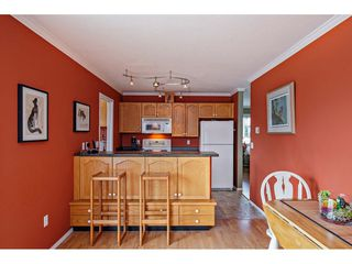 """Photo 7: 506 7500 COLUMBIA Street in Mission: Mission BC Townhouse for sale in """"Edwards Estate"""" : MLS®# R2443177"""