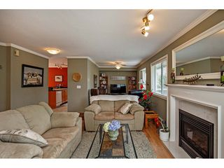 "Photo 3: 506 7500 COLUMBIA Street in Mission: Mission BC Townhouse for sale in ""Edwards Estate"" : MLS®# R2443177"