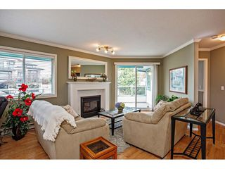 "Photo 2: 506 7500 COLUMBIA Street in Mission: Mission BC Townhouse for sale in ""Edwards Estate"" : MLS®# R2443177"
