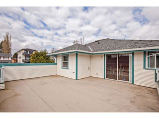 """Photo 17: 506 7500 COLUMBIA Street in Mission: Mission BC Townhouse for sale in """"Edwards Estate"""" : MLS®# R2443177"""