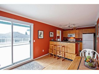 "Photo 6: 506 7500 COLUMBIA Street in Mission: Mission BC Townhouse for sale in ""Edwards Estate"" : MLS®# R2443177"