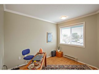 "Photo 11: 506 7500 COLUMBIA Street in Mission: Mission BC Townhouse for sale in ""Edwards Estate"" : MLS®# R2443177"