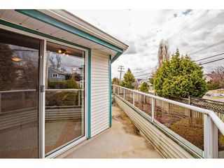 "Photo 20: 506 7500 COLUMBIA Street in Mission: Mission BC Townhouse for sale in ""Edwards Estate"" : MLS®# R2443177"