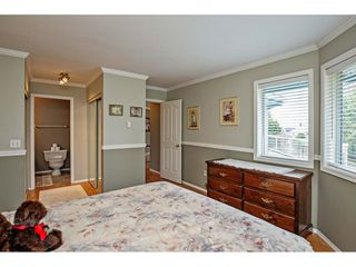 "Photo 10: 506 7500 COLUMBIA Street in Mission: Mission BC Townhouse for sale in ""Edwards Estate"" : MLS®# R2443177"