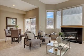 Photo 13: 5 STRADDOCK Villa SW in Calgary: Strathcona Park Semi Detached for sale : MLS®# C4293573