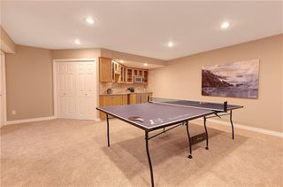 Photo 38: 5 STRADDOCK Villa SW in Calgary: Strathcona Park Semi Detached for sale : MLS®# C4293573