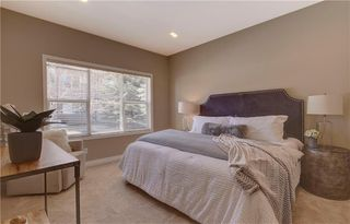 Photo 17: 5 STRADDOCK Villa SW in Calgary: Strathcona Park Semi Detached for sale : MLS®# C4293573