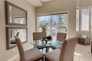 Photo 12: 5 STRADDOCK Villa SW in Calgary: Strathcona Park Semi Detached for sale : MLS®# C4293573
