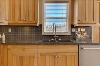 Photo 8: 5 STRADDOCK Villa SW in Calgary: Strathcona Park Semi Detached for sale : MLS®# C4293573