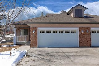 Photo 43: 5 STRADDOCK Villa SW in Calgary: Strathcona Park Semi Detached for sale : MLS®# C4293573