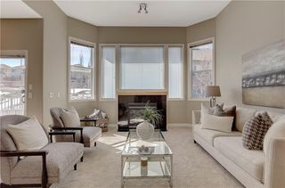 Photo 14: 5 STRADDOCK Villa SW in Calgary: Strathcona Park Semi Detached for sale : MLS®# C4293573