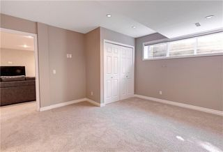 Photo 37: 5 STRADDOCK Villa SW in Calgary: Strathcona Park Semi Detached for sale : MLS®# C4293573
