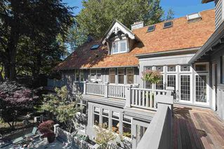 Photo 2: 3802 Angus Drive in Vancouver: Shaughnessy House for sale (Vancouver West)  : MLS®# R2207349