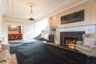 Photo 4: 3802 Angus Drive in Vancouver: Shaughnessy House for sale (Vancouver West)  : MLS®# R2207349