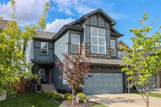 Photo 2: 3336 WEIDLE Way in Edmonton: Zone 53 House for sale : MLS®# E4199954