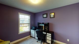 Photo 38: 3336 WEIDLE Way in Edmonton: Zone 53 House for sale : MLS®# E4199954