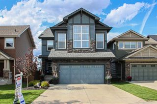 Photo 1: 3336 WEIDLE Way in Edmonton: Zone 53 House for sale : MLS®# E4199954
