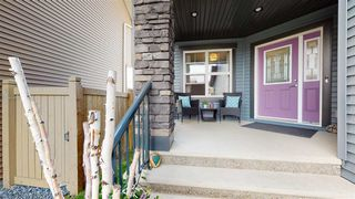 Photo 47: 3336 WEIDLE Way in Edmonton: Zone 53 House for sale : MLS®# E4199954