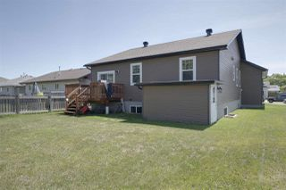 Photo 37: 5165 54 Avenue: Redwater House for sale : MLS®# E4201628