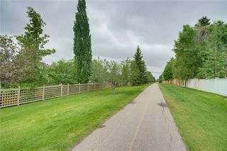 Photo 28: 107 SIERRA NEVADA Close SW in Calgary: Signal Hill Detached for sale : MLS®# C4305279