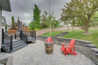 Photo 23: 107 SIERRA NEVADA Close SW in Calgary: Signal Hill Detached for sale : MLS®# C4305279