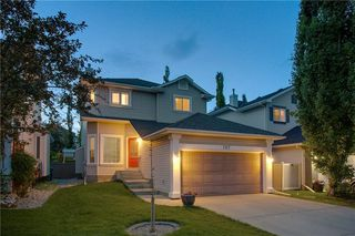 Photo 1: 107 SIERRA NEVADA Close SW in Calgary: Signal Hill Detached for sale : MLS®# C4305279