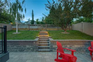 Photo 26: 107 SIERRA NEVADA Close SW in Calgary: Signal Hill Detached for sale : MLS®# C4305279