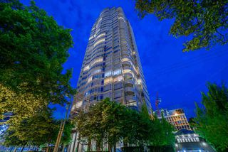 Main Photo: 20B 1500 ALBERNI Street in Vancouver: West End VW Condo for sale (Vancouver West)  : MLS®# R2474553