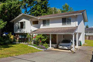 Photo 1: 2306 154 Street in Surrey: King George Corridor House for sale (South Surrey White Rock)  : MLS®# R2476084