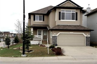 Main Photo: 440 EVanston View NW in Calgary: Evanston Detached for sale : MLS®# A1029285
