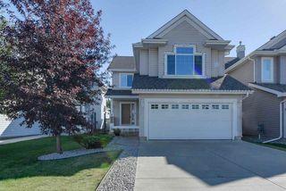 Main Photo: 1031 86 Street in Edmonton: Zone 53 House for sale : MLS®# E4213786