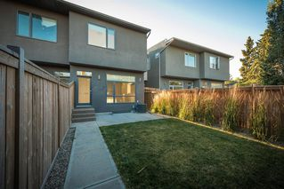 Photo 35: 5030 22 Street SW in Calgary: Altadore Semi Detached for sale : MLS®# A1031758