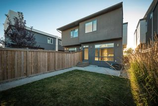 Photo 36: 5030 22 Street SW in Calgary: Altadore Semi Detached for sale : MLS®# A1031758