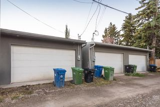 Photo 37: 5030 22 Street SW in Calgary: Altadore Semi Detached for sale : MLS®# A1031758