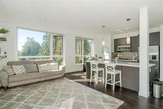 "Photo 7: 301 5325 WEST BOULEVARD in Vancouver: Kerrisdale Condo for sale in ""BOULEVARD"" (Vancouver West)  : MLS®# R2497134"