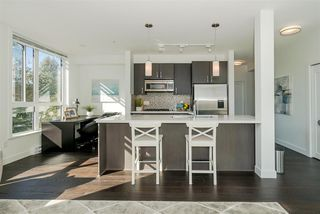 "Photo 1: 301 5325 WEST BOULEVARD in Vancouver: Kerrisdale Condo for sale in ""BOULEVARD"" (Vancouver West)  : MLS®# R2497134"