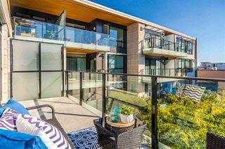 "Photo 5: 301 5325 WEST BOULEVARD in Vancouver: Kerrisdale Condo for sale in ""BOULEVARD"" (Vancouver West)  : MLS®# R2497134"