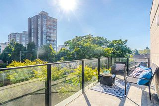 "Photo 4: 301 5325 WEST BOULEVARD in Vancouver: Kerrisdale Condo for sale in ""BOULEVARD"" (Vancouver West)  : MLS®# R2497134"