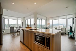 "Photo 1: 1804 258 NELSON'S Court in New Westminster: Sapperton Condo for sale in ""The Columbia"" : MLS®# R2506476"