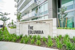 "Photo 29: 1804 258 NELSON'S Court in New Westminster: Sapperton Condo for sale in ""The Columbia"" : MLS®# R2506476"