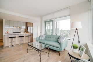 "Photo 14: 1804 258 NELSON'S Court in New Westminster: Sapperton Condo for sale in ""The Columbia"" : MLS®# R2506476"