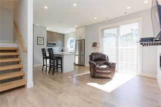 Photo 5: 102 3314 RADIANT Way in : La Happy Valley Row/Townhouse for sale (Langford)  : MLS®# 858066