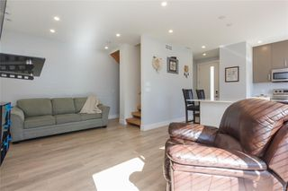 Photo 4: 102 3314 RADIANT Way in : La Happy Valley Row/Townhouse for sale (Langford)  : MLS®# 858066