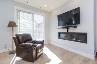 Photo 6: 102 3314 RADIANT Way in : La Happy Valley Row/Townhouse for sale (Langford)  : MLS®# 858066