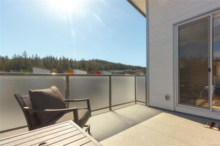 Photo 20: 102 3314 RADIANT Way in : La Happy Valley Row/Townhouse for sale (Langford)  : MLS®# 858066