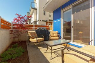 Photo 21: 102 3314 RADIANT Way in : La Happy Valley Row/Townhouse for sale (Langford)  : MLS®# 858066