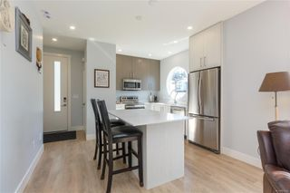 Photo 7: 102 3314 RADIANT Way in : La Happy Valley Row/Townhouse for sale (Langford)  : MLS®# 858066