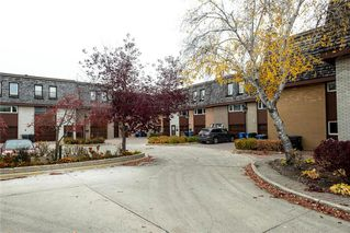 Photo 19: 43 361 Westwood Drive in Winnipeg: Westwood Condominium for sale (5G)  : MLS®# 202025715