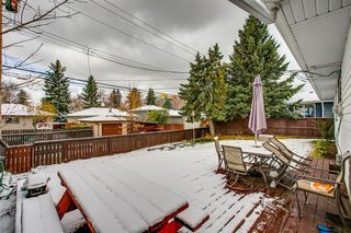 Photo 25: 3735 Brooklyn Crescent NW in Calgary: Brentwood Detached for sale : MLS®# A1042470