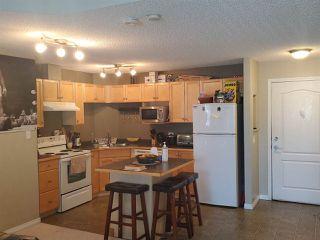 Photo 3: 420 5350 199 Street in Edmonton: Zone 58 Condo for sale : MLS®# E4218672